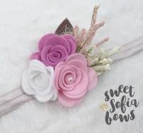 Sweet Sofia Bows
