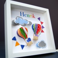 Paint and Paper Craft