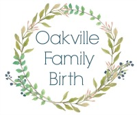 Oakville Family Birth