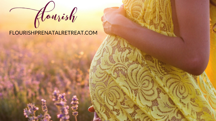 Flourish Prenatal Retreat